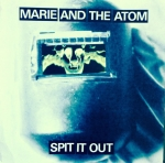MARIE AND THE ATOM - SPIT IT OUT -FLYING NUN EP